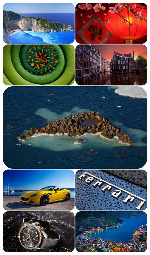 Beautiful Mixed Wallpapers Pack 727