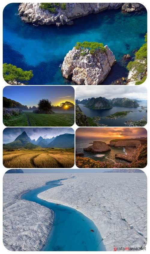 Most Wanted Nature Widescreen Wallpapers #479
