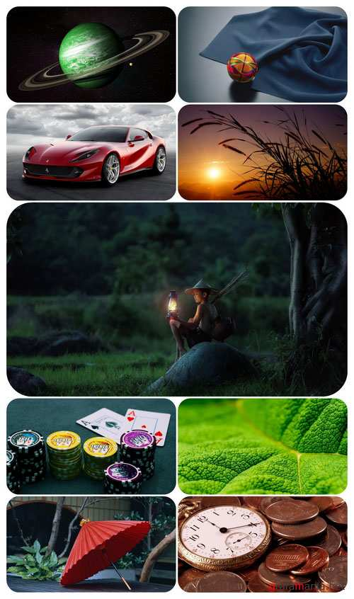 Beautiful Mixed Wallpapers Pack 728