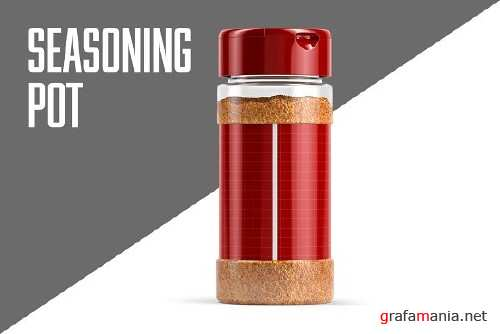 Seasoning Pot 2389977