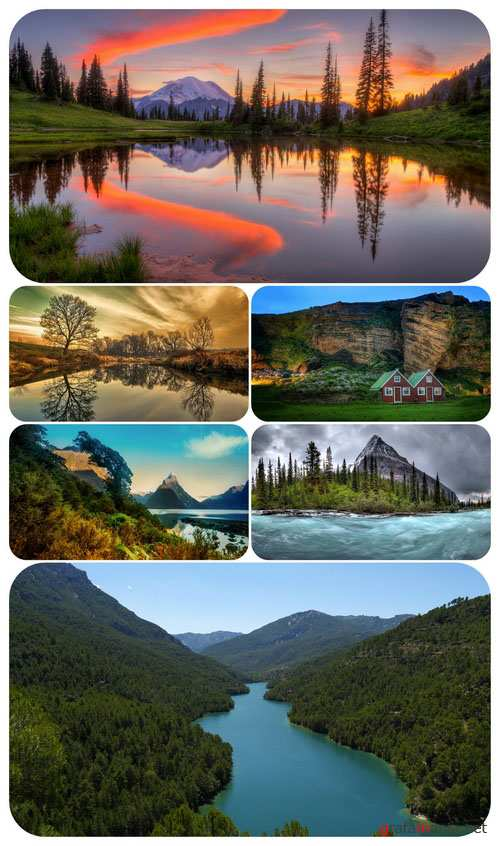 Most Wanted Nature Widescreen Wallpapers #480