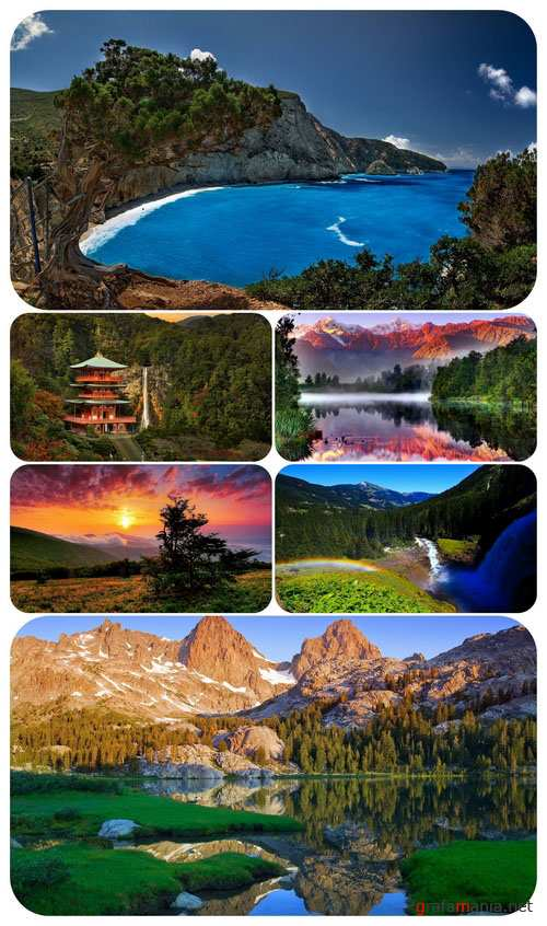 Most Wanted Nature Widescreen Wallpapers #481