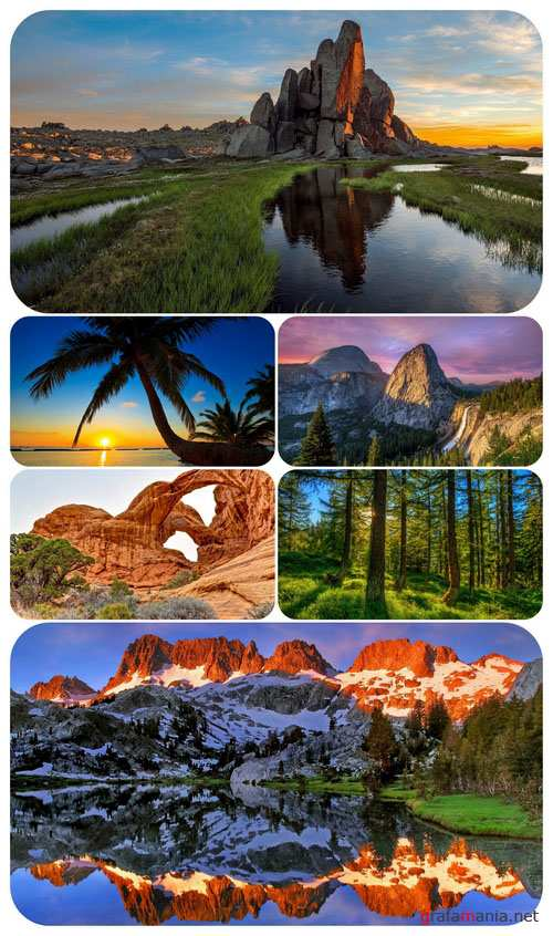 Most Wanted Nature Widescreen Wallpapers #482