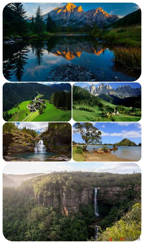 Most Wanted Nature Widescreen Wallpapers #483