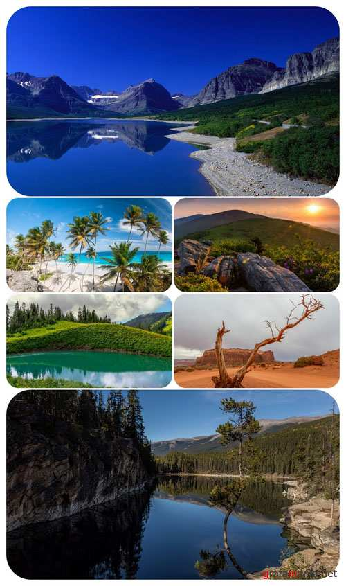 Most Wanted Nature Widescreen Wallpapers #485