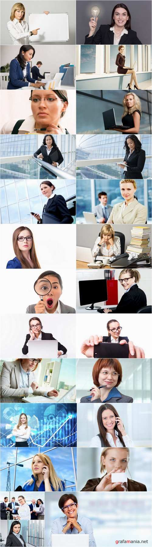 Business woman female girl business suit laptop 25 HQ Jpeg