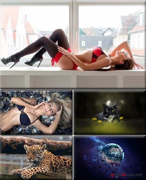LIFEstyle News MiXture Images. Wallpapers Part (1383)