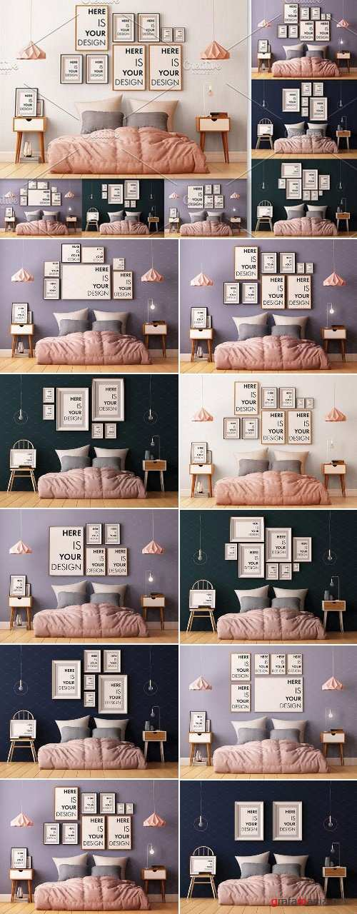 8 group mock-ups of posters 1566575