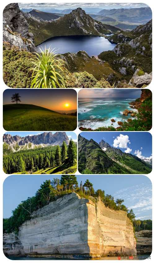 Most Wanted Nature Widescreen Wallpapers #495