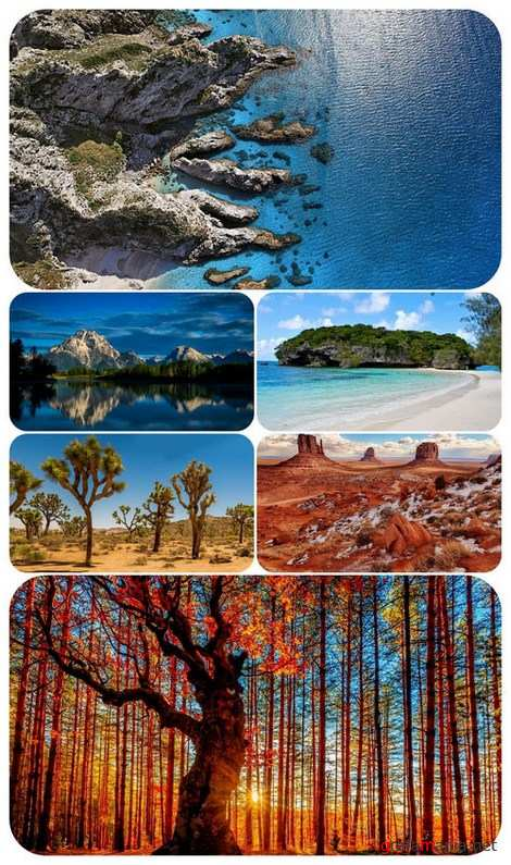 Most Wanted Nature Widescreen Wallpapers #496
