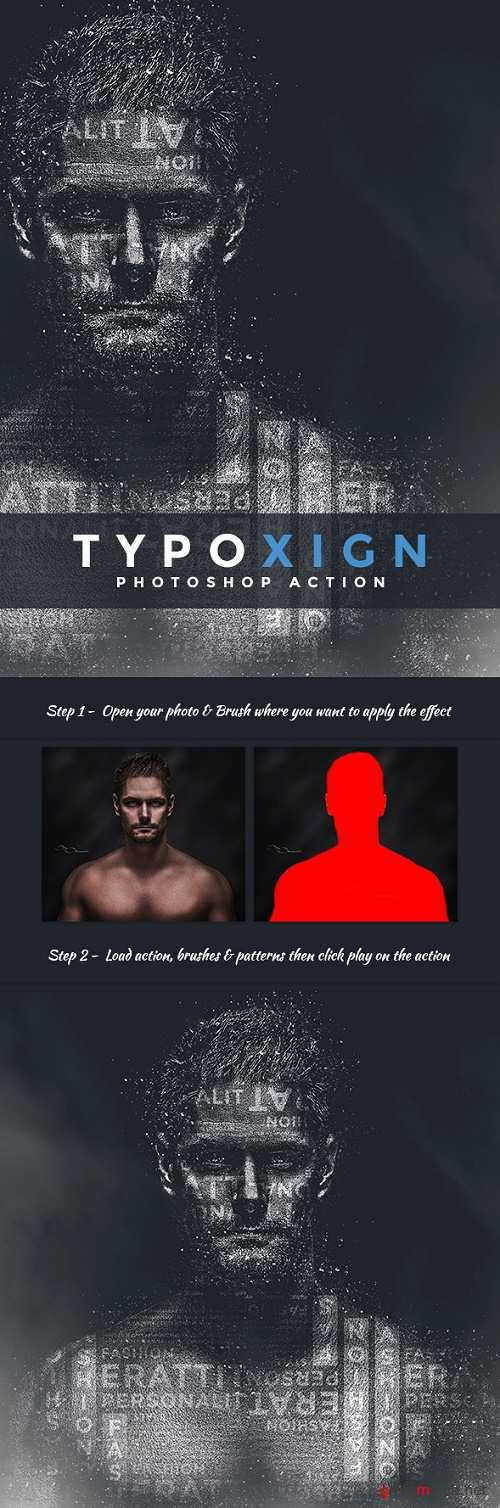 Typoxign   PS Action  21872117