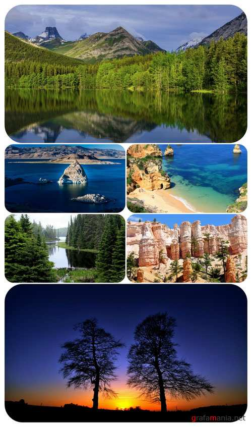 Most Wanted Nature Widescreen Wallpapers #500