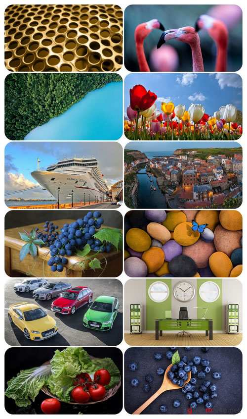 Beautiful Mixed Wallpapers Pack 749