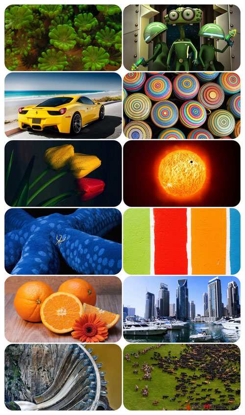 Beautiful Mixed Wallpapers Pack 750