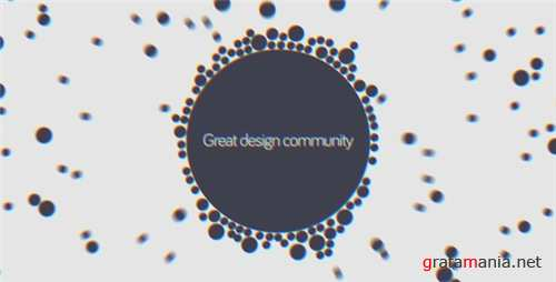 Minimalistic Presentation - After Effects Project (Videohive)