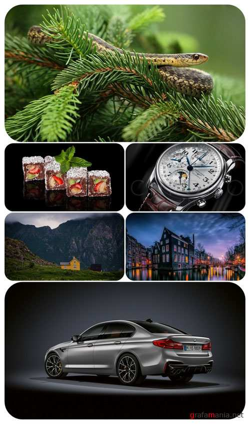 Beautiful Mixed Wallpapers Pack 751