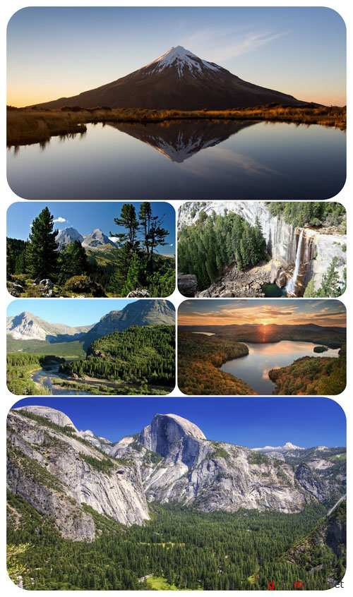 Most Wanted Nature Widescreen Wallpapers #503
