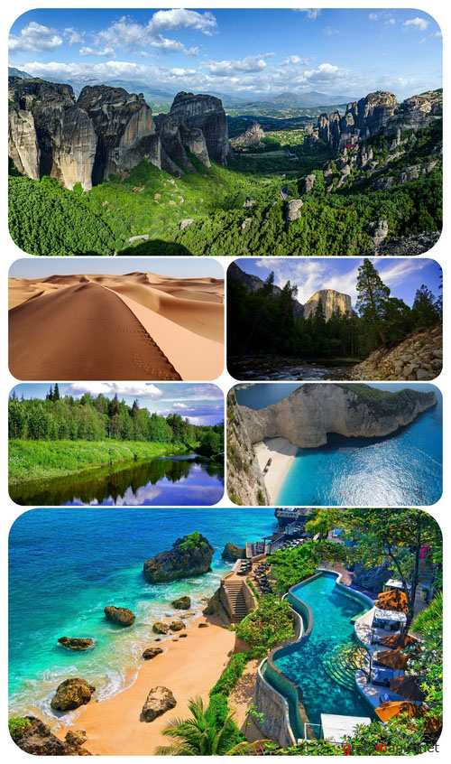 Most Wanted Nature Widescreen Wallpapers #504