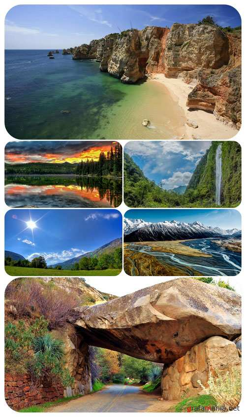 Most Wanted Nature Widescreen Wallpapers #506