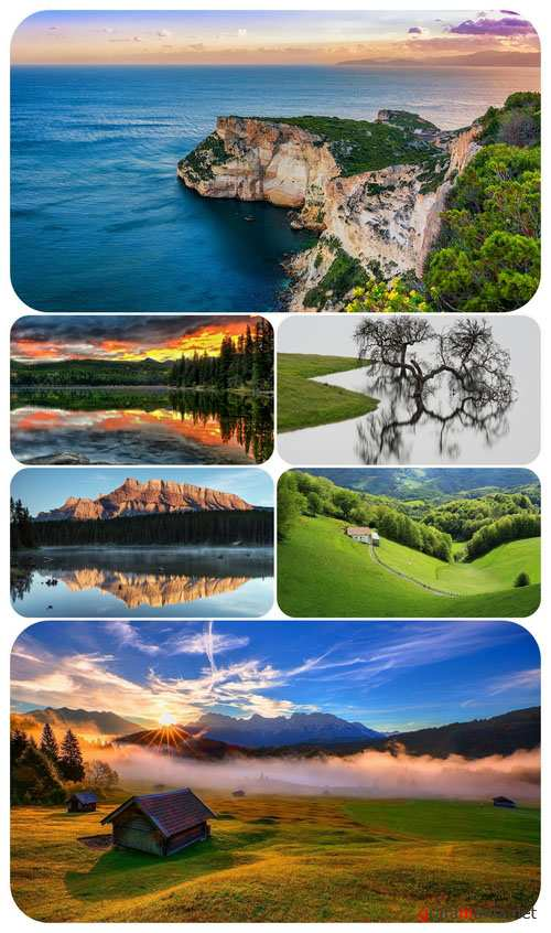 Most Wanted Nature Widescreen Wallpapers #508