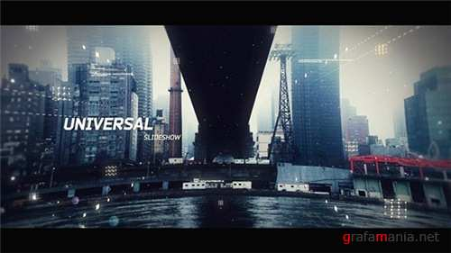 Cinematic Slideshow 19335694 - After Effects Project (Videohive)
