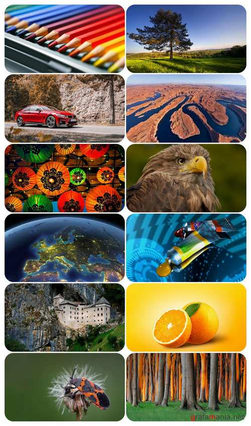 Beautiful Mixed Wallpapers Pack 759