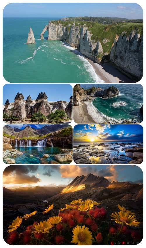Most Wanted Nature Widescreen Wallpapers #511