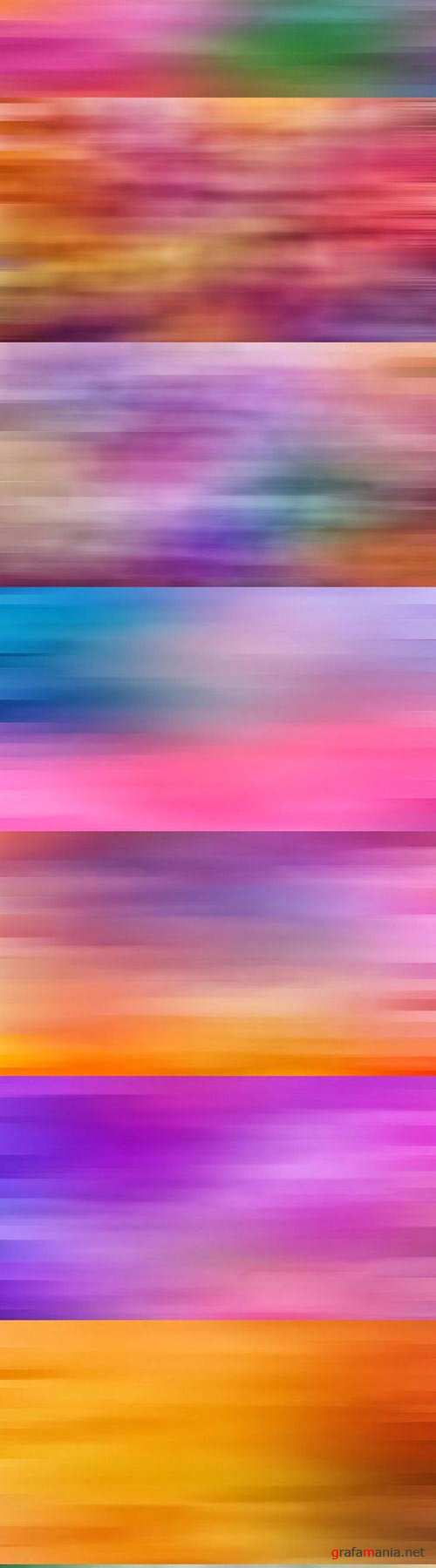 12 Motion Blur 8K Backgrounds For Website Or App