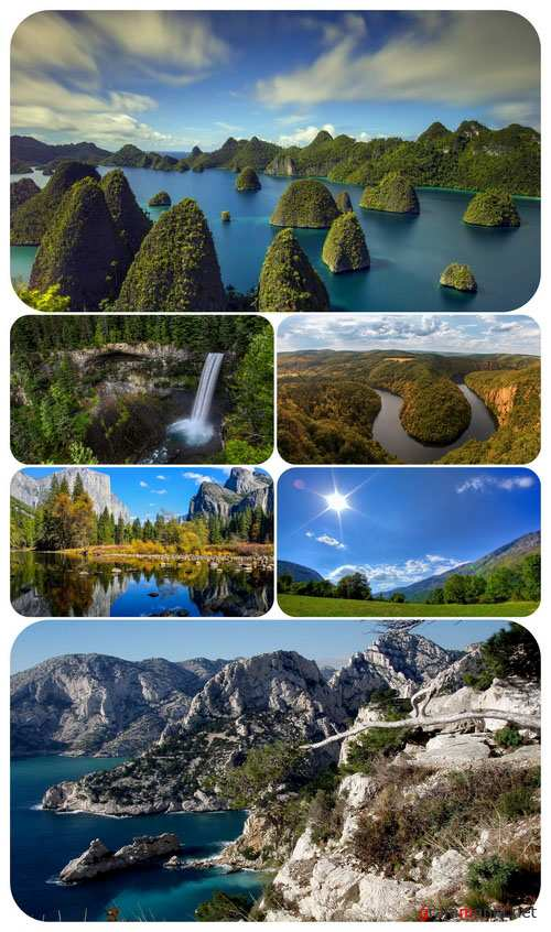 Most Wanted Nature Widescreen Wallpapers #513