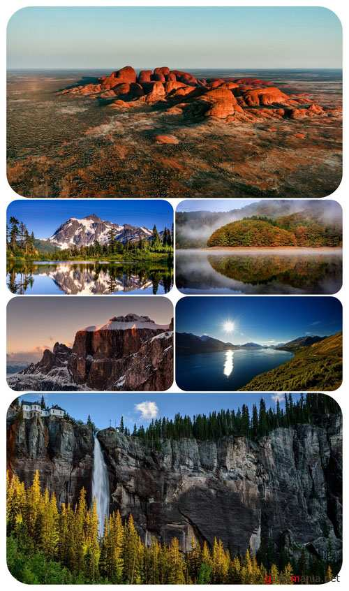 Most Wanted Nature Widescreen Wallpapers #514