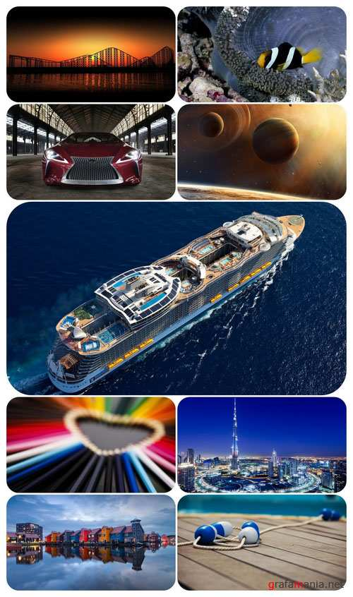 Beautiful Mixed Wallpapers Pack 767