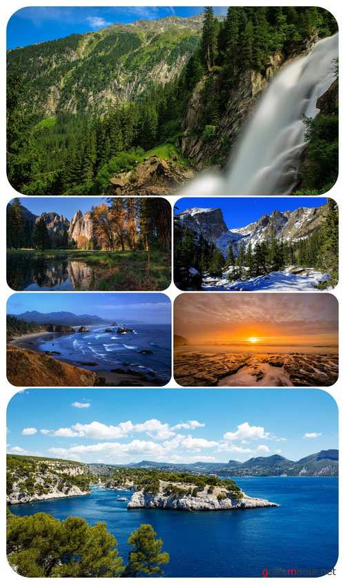 Most Wanted Nature Widescreen Wallpapers #515