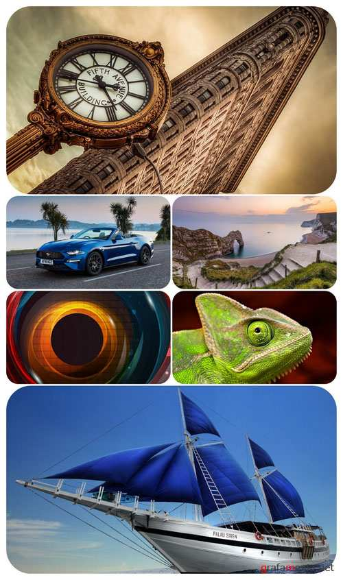 Beautiful Mixed Wallpapers Pack 769