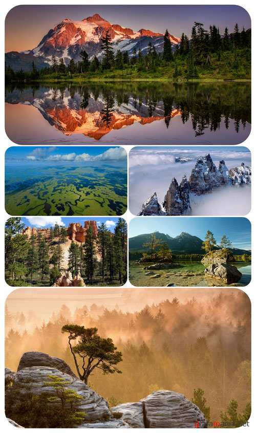 Most Wanted Nature Widescreen Wallpapers #516