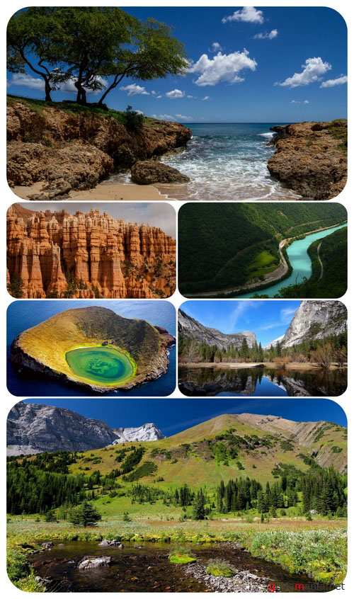 Most Wanted Nature Widescreen Wallpapers #517