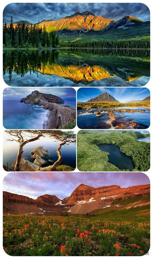 Most Wanted Nature Widescreen Wallpapers #518
