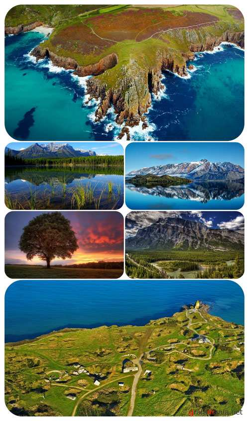 Most Wanted Nature Widescreen Wallpapers #519