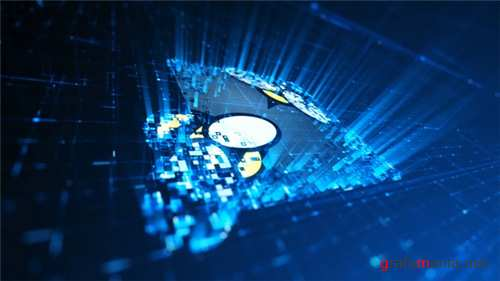 Tech Logo Intro - After Effects Project (Videohive)