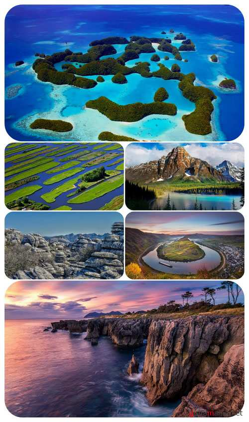 Most Wanted Nature Widescreen Wallpapers #522