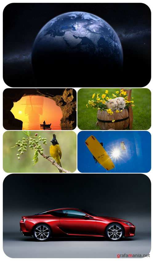 Beautiful Mixed Wallpapers Pack 779