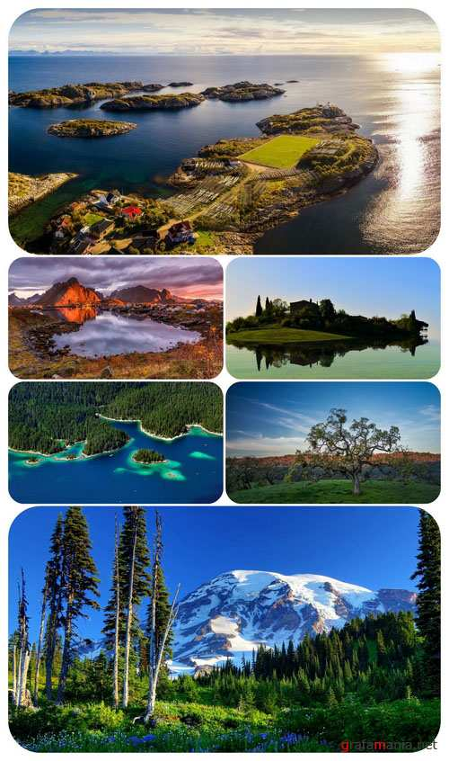 Most Wanted Nature Widescreen Wallpapers #524