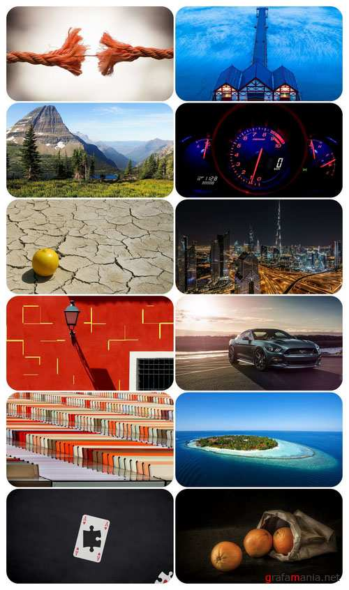 Beautiful Mixed Wallpapers Pack 788