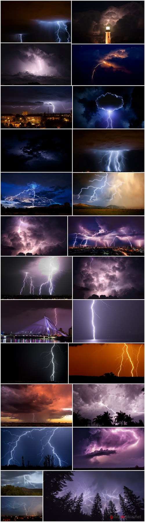 Light effect lightning natural phenomenon nature night 25 HQ Jpeg