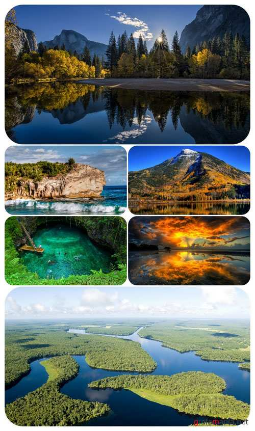 Most Wanted Nature Widescreen Wallpapers #529