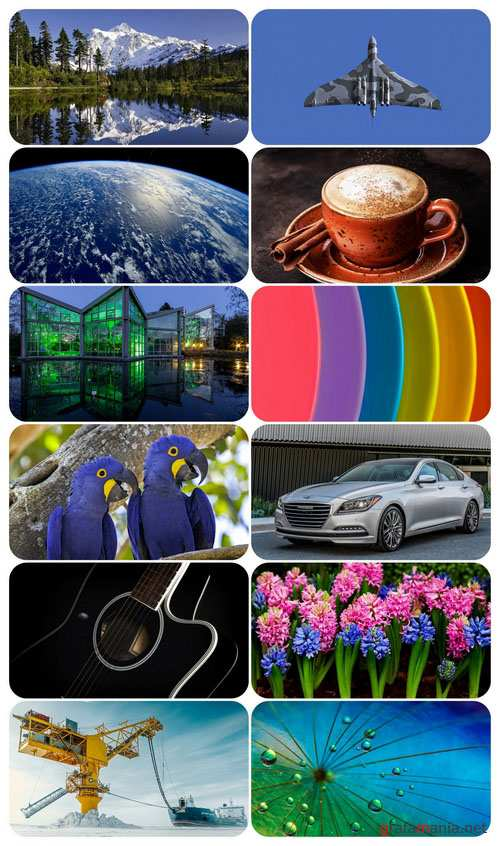 Beautiful Mixed Wallpapers Pack 791