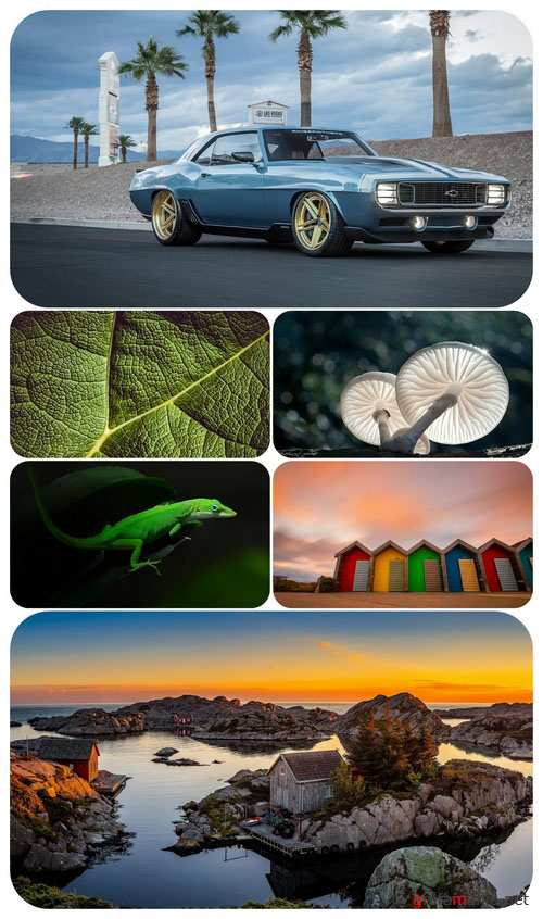 Beautiful Mixed Wallpapers Pack 793