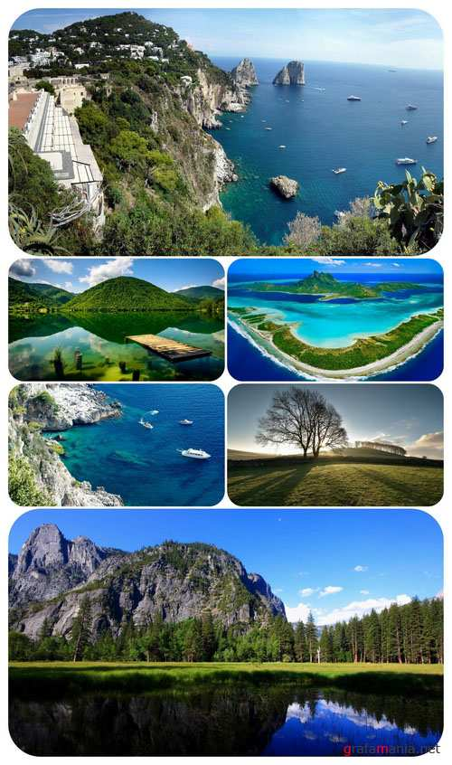 Most Wanted Nature Widescreen Wallpapers #531