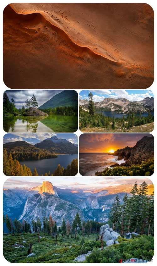 Most Wanted Nature Widescreen Wallpapers #532