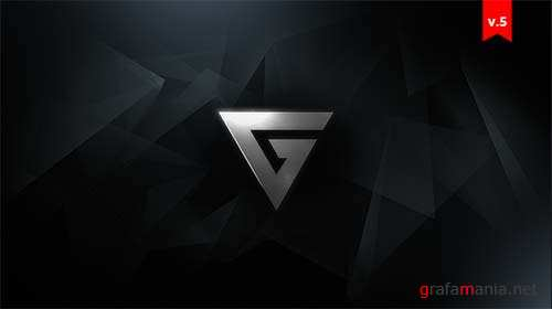 Platinum   Logo Reveal - After Effects Project (Videohive)