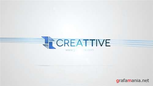 Welcome Logo - After Effects Project (Videohive)